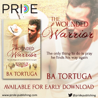 Thewoundedwarrior earlydownload