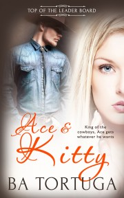 Book Cover: Ace and Kitty