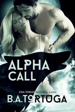 Book Cover: Alpha Call