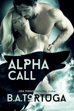 Book Cover: Alpha Call