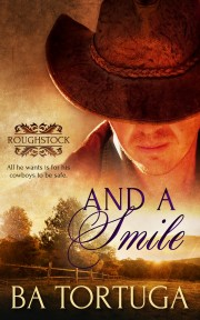 Book Cover: And a Smile