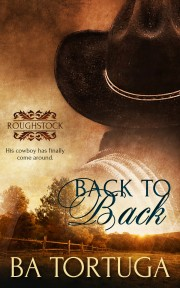 Book Cover: Back to Back