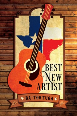 Book Cover: Best New Artist