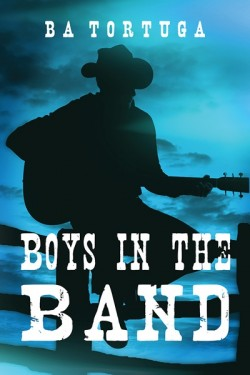 Book Cover: Boys in the Band