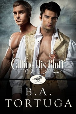 Book Cover: Calling His Bluff