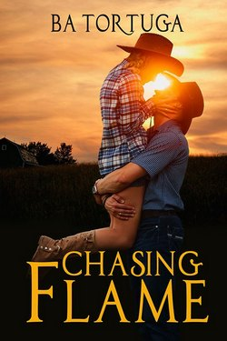 Book Cover: Chasing Flame