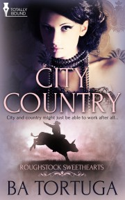 Book Cover: City Country