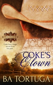 Book Cover: Coke's Clown