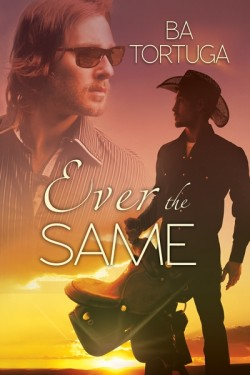 Book Cover: Ever the Same