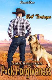 Book Cover: F*ck Forgiveness