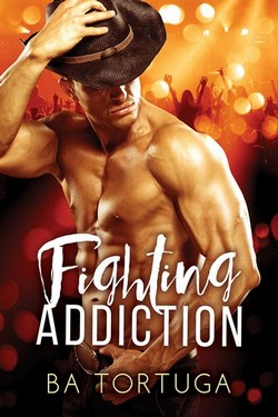 Book Cover: Fighting Addiction