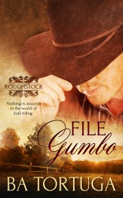 Book Cover: File Gumbo