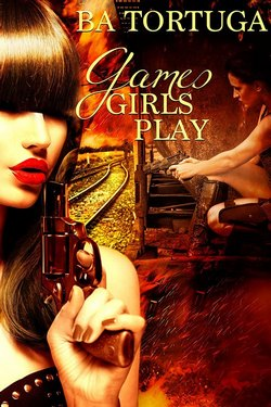 Book Cover: Games Girls Play