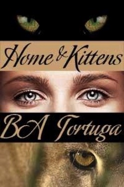 Book Cover: Home and Kittens
