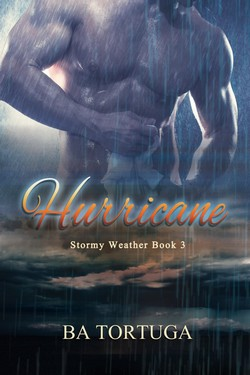 Book Cover: Hurricane