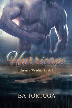 Book Cover: Hurricane
