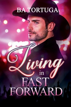 Book Cover: Living in Fast Forward