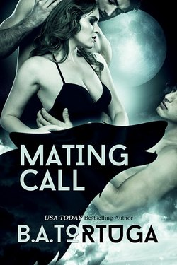 Book Cover: Mating Call