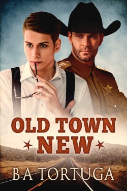 Book Cover: Old Town New