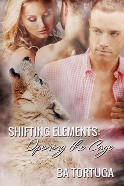 Book Cover: Opening the Cage