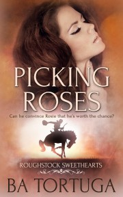 Book Cover: Picking Roses