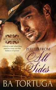 Book Cover: Pulled from All Sides