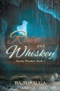 Book Cover: Rain and Whiskey