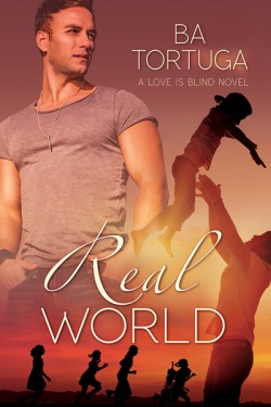 Book Cover: Real World
