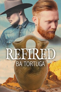 Book Cover: Refired