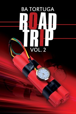 Book Cover: Road Trip Vol. 2