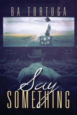 Book Cover: Say Something