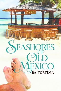 Book Cover: Seashores of Old Mexico