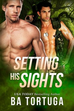 Book Cover: Setting His Sights