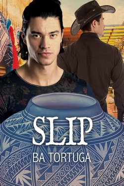 Book Cover: Slip
