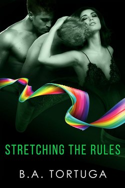Book Cover: Stretching the Rules