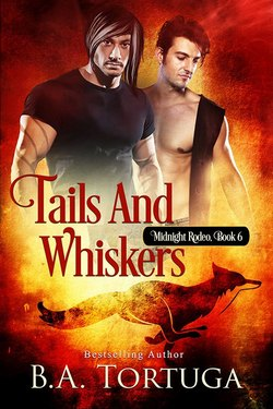 Book Cover: Tails and Whiskers