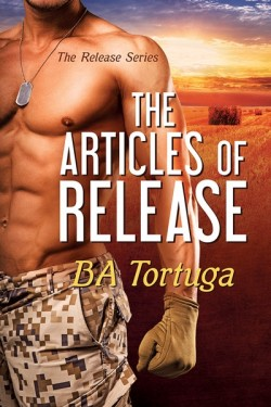 Book Cover: The Articles of Release