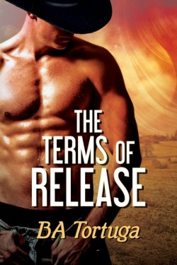 Book Cover: The Terms of Release