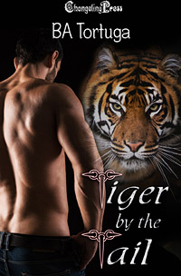 Book Cover: Tiger by the Tail