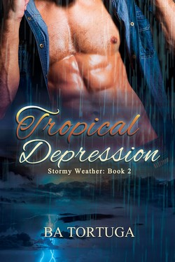 Book Cover: Tropical Depression