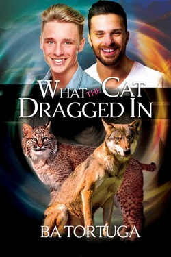Book Cover: What the Cat Dragged In