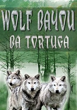 Book Cover: Wolf Bayou