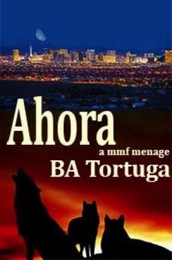 Book Cover: Ahora