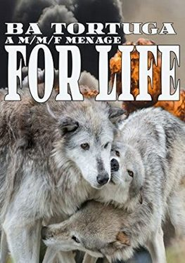 Book Cover: For Life