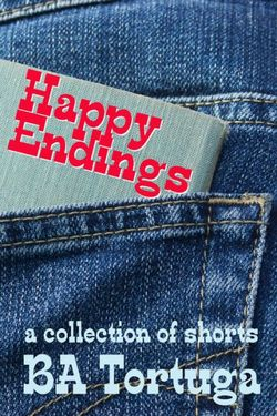 Book Cover: Happy Endings