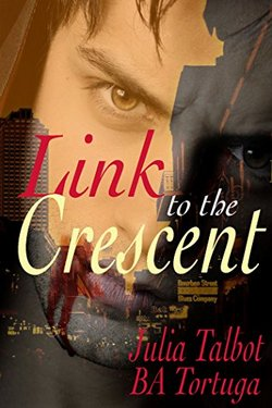 Book Cover: Link to the Crescent
