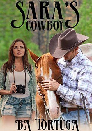 Book Cover: Sara's Cowboy