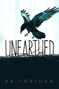 Book Cover: Unearthed