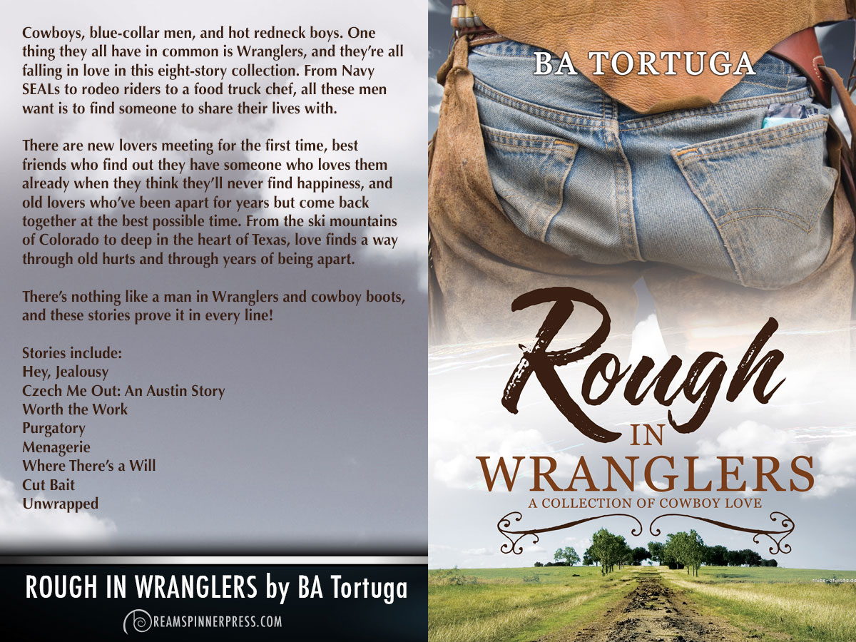 RoughinWranglers blurb
