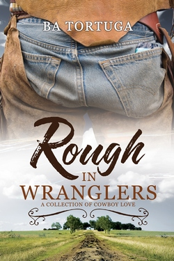 Book Cover: Rough in Wranglers